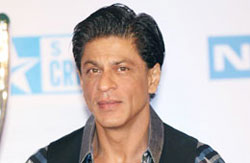 Shah Rukh Khan's police protection removed