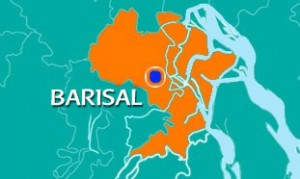 Barisal News Map