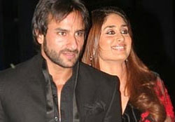 Kareena and Saif won't work together anymore