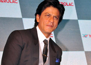 """My jokes are often misinterpreted"" – Shah Rukh Khan"