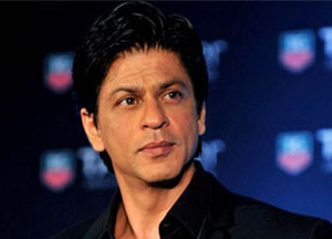 Shahrukh Khan first Indian actor to feature on Forbes cover
