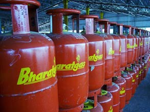 LPG cylinder price increased Tk 100-150