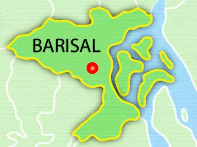 Hartal under way in Barisal only stopping long route vehicles