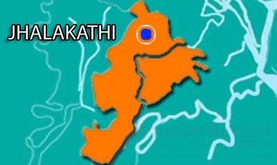 jhalakathi-news-map Jhalakathi News Map