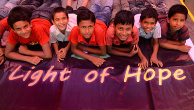 light-of-hope-e-education Light of Hope