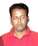 শহিদুজ্জামান টিটু
