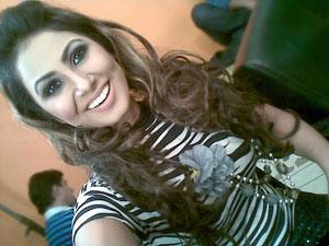 Alisha Pradhan আলিশা প্রধান