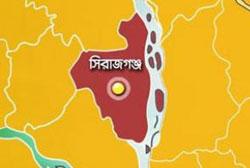 সিরাজগঞ্জে বরিশাল ও পিরোজপুরের দুই ডাকাতের কারাদণ্ড
