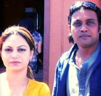 Anisur Rahman Milon and lucy