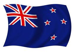 নিউজিল্যান্ডের দিকে ধেয়ে আসছে শক্তিশালী ঘূর্ণিঝড় 'কুক'