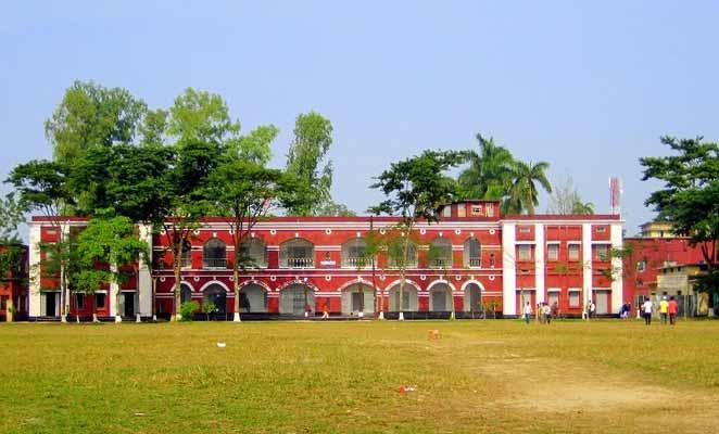 bm-college-building-logo বরিশাল সরকারি বিএম কলেজ ক্যাম্পাস