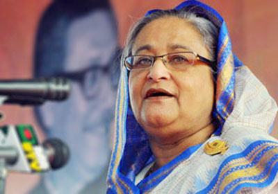 Barisal visit of Prime Minister cancelled