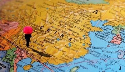 চীনে ভূমিধসে নিহত ২৪, নিখোঁজ শতাধিক