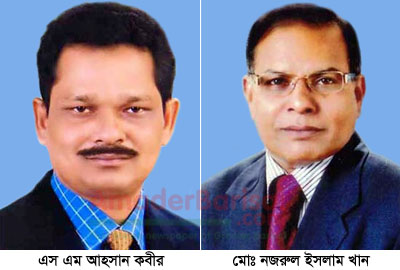 BNP bagged both of two upazila chairman in Pirojpur
