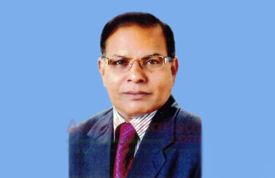 Newly elected BNP backed chairman sent to jail