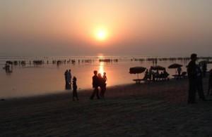 কুয়াকাটায় আন্তর্জাতিক আদলে পর্যটন গড়তে মহা পরিকল্পনা
