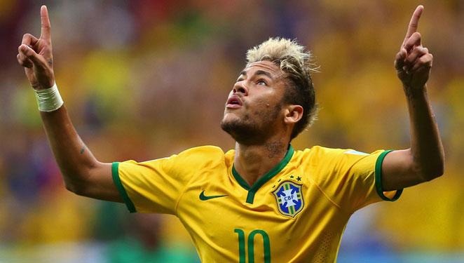 neymar-brasil-world-cup নেইমার ব্রাজিল