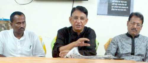 অপপ্রচারে নেমেছে একটি মহল: মাহবুবুর রহমান