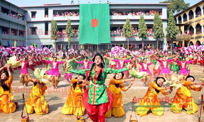 barisal-sadar-girls-sports বরিশাল সদর গার্লস স্কুলে বার্ষিক ক্রীড়া প্রতিযোগিতা