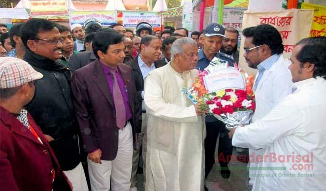 প্রতিটি বিভাগীয় শহরে আইটি সেন্টার হবে: শিল্পমন্ত্রী