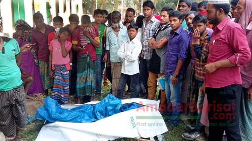 bhola-fisherman ভোলায় তিন জেলের লাশ উদ্ধার,