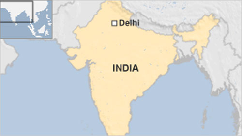 মহাকাশে ভারতীয় স্যাটেলাইট নিখোঁজ