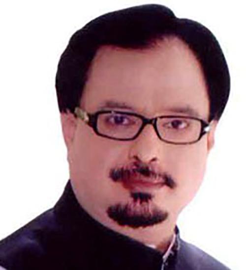 'জনগন বেগম জিয়াকে প্রত্যাখ্যান করেছে'