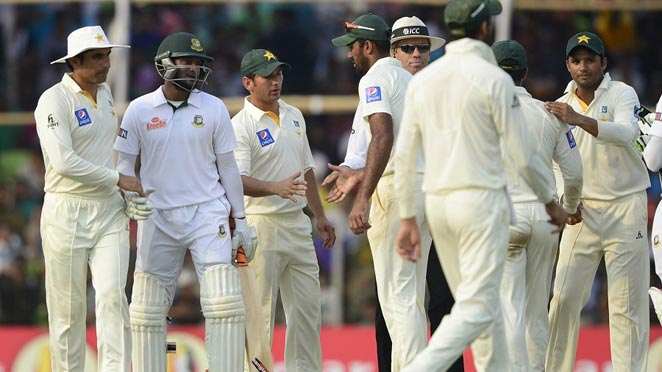 pakistan-cricket-team-against-bangladesh-test পাকিস্তানি ক্রিকেটার টেস্ট বাংলাদেশের বিপক্ষে