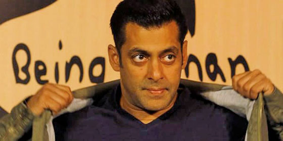 Salman gets 5 year jail term, Bollywood stands by him