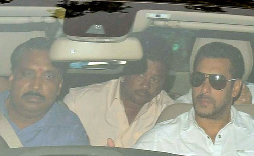 Salman Khan's driver, Ashok, may face charges of perjury