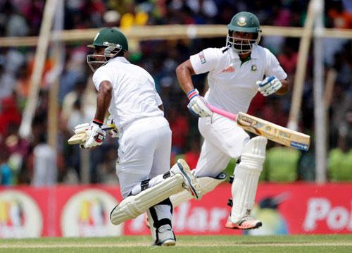 'পাকিস্তানের চোখ খুলে দিয়েছে বাংলাদেশ'