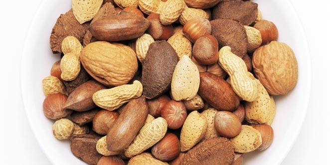 nut-badam বাদাম
