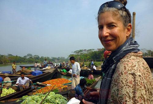 tourism-in-barisal বরিশালের খালগুলোর 'ব্যাকওয়াটার' হয়ে ওঠার গল্প
