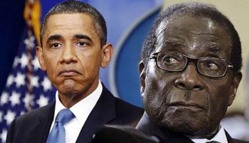 mugabe-barac-obama রবার্ট মুগাবে বারাক ওবামা