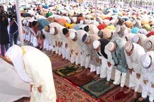 ঝালকাঠি জেলায় প্রায় ৮'শ মসজিদে ঈদের জামায়াত অনুষ্ঠিত হবে