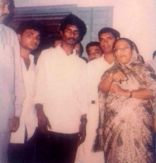 moazzem-hossain-chunnu-with-sheikh-hasina মোয়াজ্জেম হোসেন চুন্নু শেখ হাসিনা