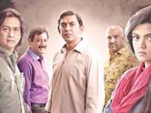 টেলিভিশনে 'আয়নাবাজি'