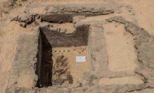 মিশরে ৭০০০ বছরের প্রাচীন শহরের সন্ধান