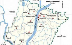 জিয়ানগর ফিরল ইন্দুরকানিতে, নেছারাবাদকে স্বরূপকাঠী করার দাবি