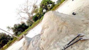 'বীচ কার্ণিভাল'-এ বর্ণিল সাজে সাগরকন্যা কুয়াকাটা