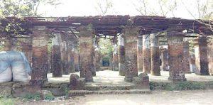 পিরোজপুরের ঐতিহ্য 'সূর্য্য প্রসন্ন জমিদার' বাড়ি বিলুপ্তির পথে