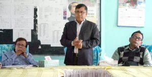 চলন্ত বাস থেকে ধাক্কা: আহতদের দায়িত্ব নিল বাস কর্তৃপক্ষ