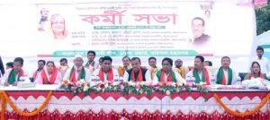 'বরিশাল নগরীতে মাদক-সন্ত্রাস-চাঁদাবাজের প্রশ্রয় নয়' -দুলাল