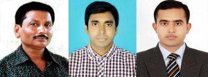 বাবুগঞ্জ প্রেসক্লাবে সভাপতি শাহ্জাহান, সম্পাদক সাইফুল