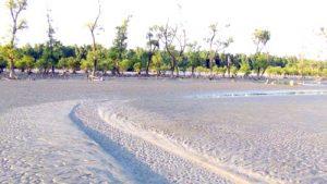 দক্ষিণের সৌন্দর্যের আরেক লীলাভূমি 'মৌডুবীর জাহাজমারা'