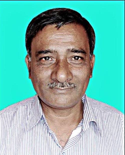 কলাপাড়ার সাংবাদিক ভজহরি কুন্ডুর মৃত্যু