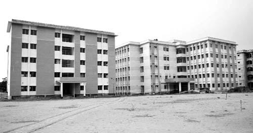 যাত্রা শুরু করছে দক্ষিণের স্বপ্নের ইঞ্জিনিয়ারিং কলেজ