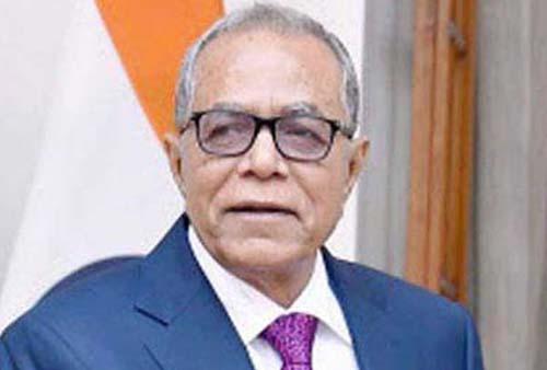 আজ আসছেন রাষ্ট্রপতি, বর্ণিল সাজে পবিপ্রবি