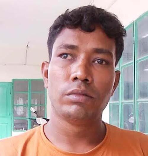 গৌরনদীতে বিপুুল পরিমাান ইয়াবাসহ বিক্রেতা আটক