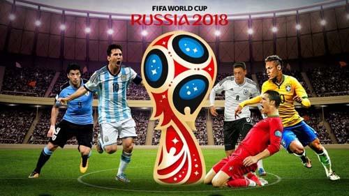 দুনিয়া কাঁপাতে আজ পর্দা উঠছে ফুটবল বিশ্বকাপের